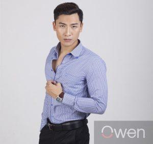 Nhưng ưu điểm của áo sơ mi nam Owen Bamboo