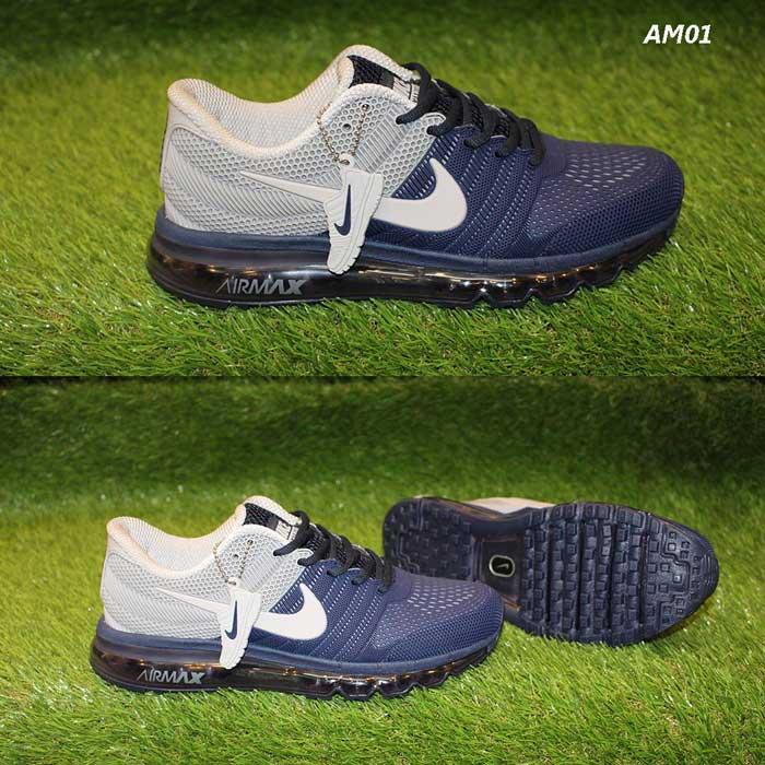Giầy Nike Airmax 2017