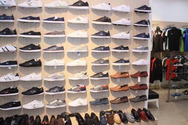 Shop giày thể thao nam giá rẻ tại Hà Nội