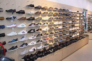 Shop giày nam adidas uy tín nhất tại Hà Nội