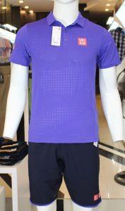 Shop quần áo thể thao nam giá rẻ tại Hà Nội