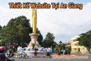 Thiết Kế Website Tại An Giang chuyên nghiệp