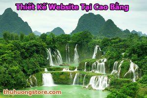 Thiết Kế Website Tại Cao Bằng chuyên nghiệp