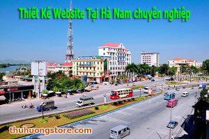 Thiết Kế Website Tại Hà Nam chuyên nghiệp